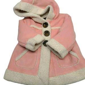🐞 🥶👶 Baby coat